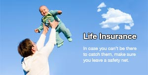 Life Insurance – protect your family financially
