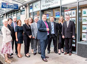 Kevin Condon Financial Brokers ltd – Meet the Team