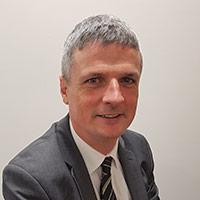 Brian Keane QFA